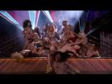 JLo вне времени! Супер танцевальный микс 2015! С детства ее обожаю