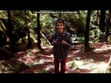 «Я» под музыку ЛСП & Oxxxymiron - Безумие.
