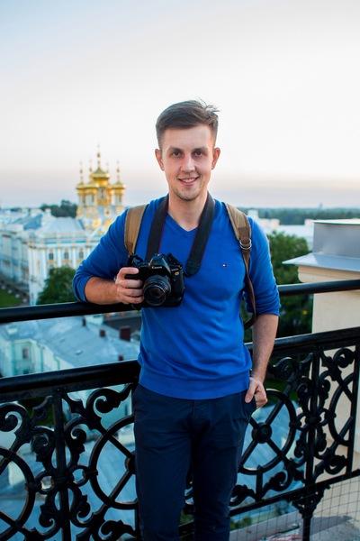 Александр Амбаров