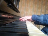 trying some Prokofiev