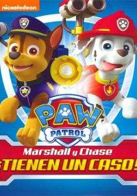 La patrulla canina: Marshall y Chase tienen un caso