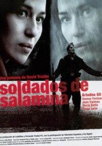 Soldados de Salamina (Soldiers of Salamina)