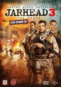 Jarhead 3: The Siege (Jarhead 3: El asedio)