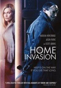Invasión al hogar | Allanamiento de morada (Home Invasion)