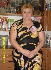 Хурамшина Гуля (Гайнетдинова)