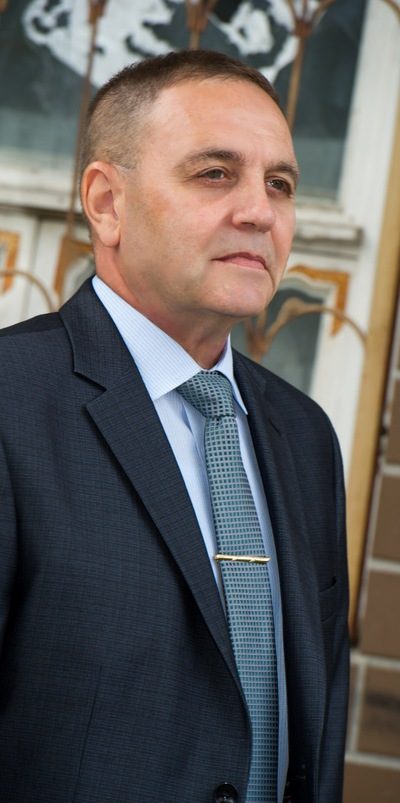 Константин Сперов