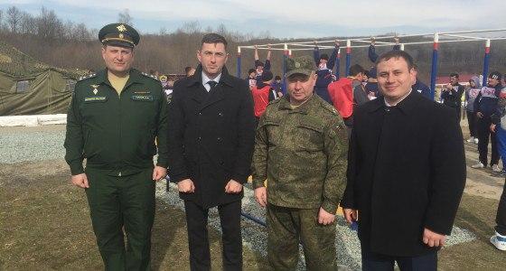 Минспорта КЧР и ВКС РФ договорились о сотрудничестве в сфере физической культуры и спорта