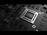 Трейлер-анонс консоли Xbox (Project Scorpio)