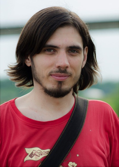 Дмитрий Беликов