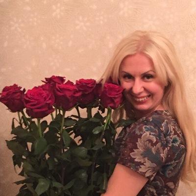 Елена Гончар