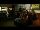 Кунг-фу Панда 2/Kung Fu Panda 2 (2011) Видео со съёмок