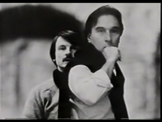 The Exile and Death of Andrei Tarkovsky (Documentary by Ebbo Demant ,1988)