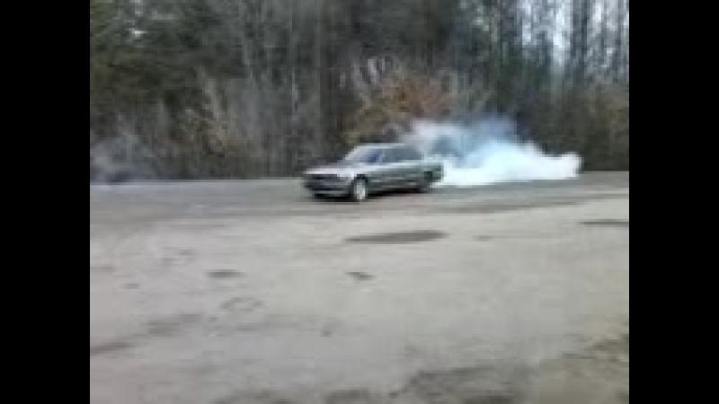 BMW 525 (Тест драйв) г.Славута