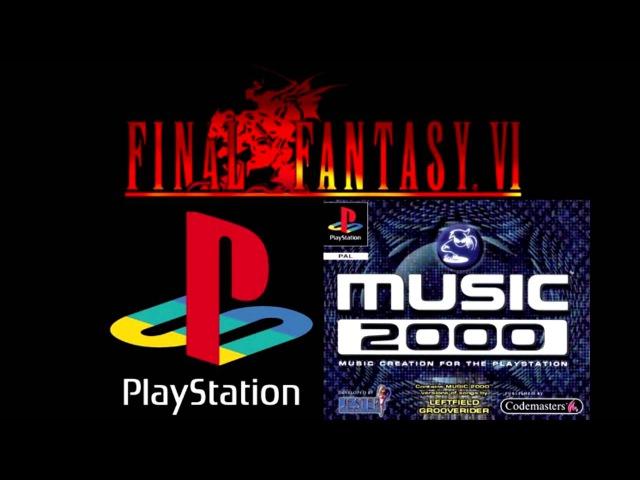Final Fantasy VI - Terra's theme (cover)