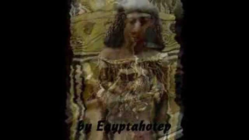 EGYPT 522 - KHA The Architect - (by Egyptahotep)