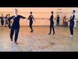 Государственный ансамбль танца Абхазии - Кавказ