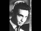 Жан Татлян - Песня о капели - 1965