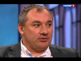Николай Фоменко всей семьёй теребит писюн