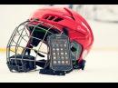 Испытания. Hockey vs SENSEIT R390
