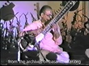 Pandit Nikhil Banerjee Shyam Kedar Pilu