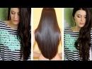 Как БЫСТРО отрастить ВОЛОСЫ Маска для улучшения роста волос