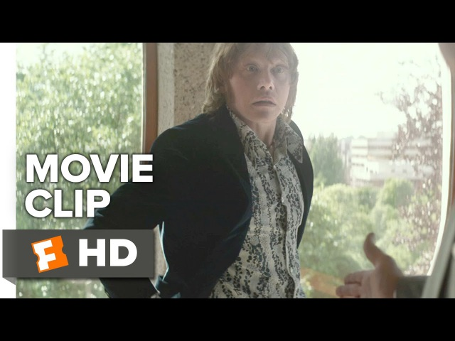 Moonwalkers Movie CLIP - Strictly Confidential (2016) - Rupert Grint, Ron Perlman Movie HD