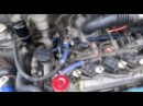 установка маслоуловителя на daihatsu yrv turbo