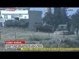 Турецкие военные захватили часть земли Сирии для провоза нефти ДАИШ