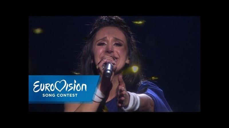 Jamala - 1944 | Джамала | Eurovision Winning Performance