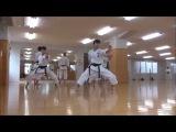 JKA (Japan Karate Association) Honbu Dojo (World Headquarters) 2014