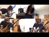 Ensiferum Treacherous Gods (Cover by Jesu)