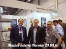 Видео отчет Mashex Siberia Novosib 29.03.16