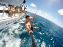 The Yacht Week: BVI - Nothing Like The Real World (GoPro Edit)