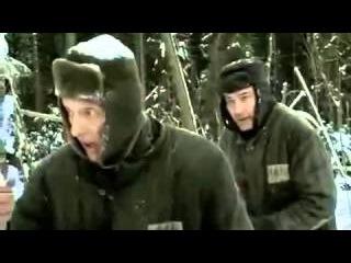Последний бой майора пугачёва (Полная версия)