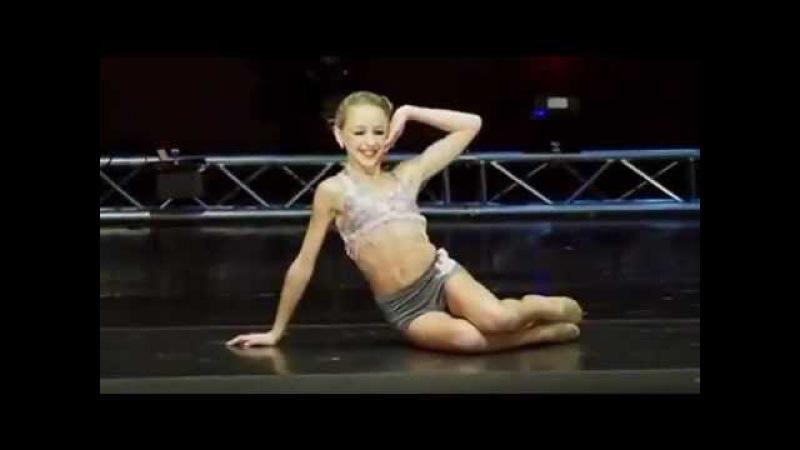 Chloe's Solo-Nobody's Perfect-Dance Moms Season 3