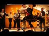 Jessica Jay - Chilly Cha Cha - YouTube