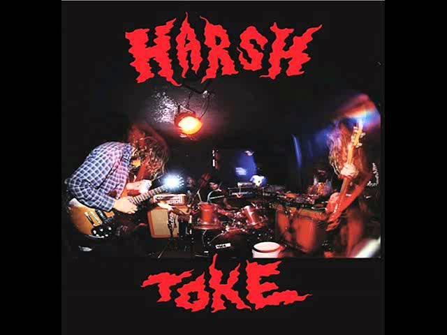 Harsh Toke - A Minor Jam