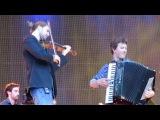 David Garrett &amp Martynas - Por una cabeza - Berlin - 05.06.13
