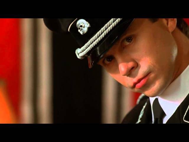 Фильтруйте базар!!) (фрагмент из фильма Гитлер капут!)