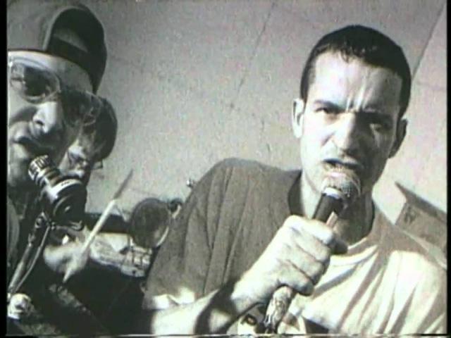 The Vandals - It's a Fact (Glory Daze Version) - Nitro Records
