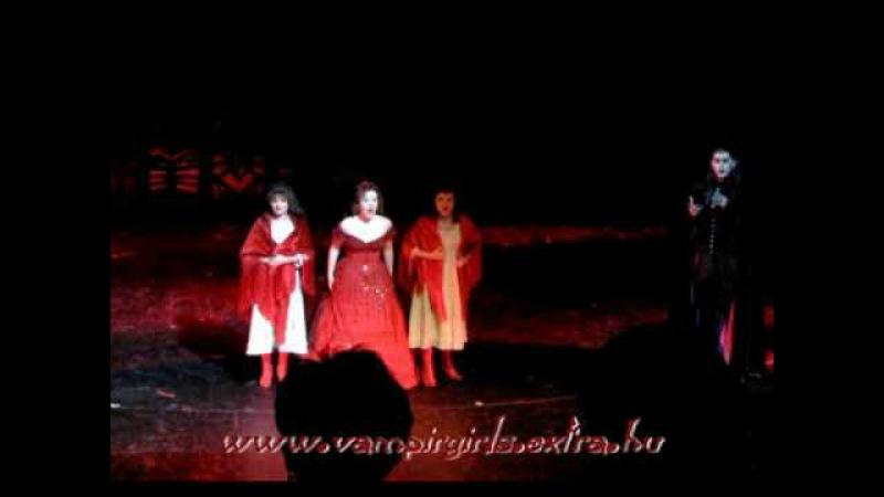 2009.01.09 Vámpírok bálja - ráadás Szerelmi duett