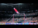Kōhei Uchimura - Horizontal bar - World Artistic Gymnastics Championships
