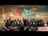 Traditionell Get away Jordan - University of Oregon Chamber Choir, Dir. Sharon J. Paul