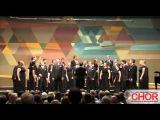 traditional Let me fly - University of Oregon Chamber Choir, Dir. Sharon J. Paul