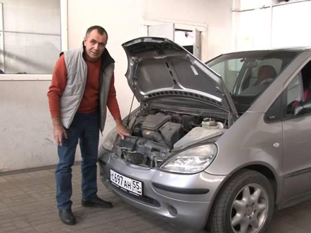 Защита от самовозгорания автомобиля