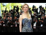 Brigitte Dupree on the red carpet Cannes 2016 Day 1