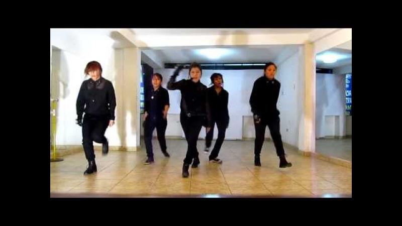 [COVER DANCE] SS501 Kim Hyung Jun
