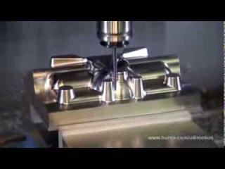 CNC Programmierung: Zeitersparnis mit HURCO Ultimotion
