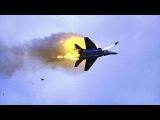 Нападение НЛО на пилотов в Сирии. Два НЛО атаковали самолет сирийской армии