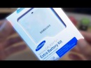 Official Genuine Samsung Extra Battery Kit Galaxy S4 / Unboxing / Review / Comparison